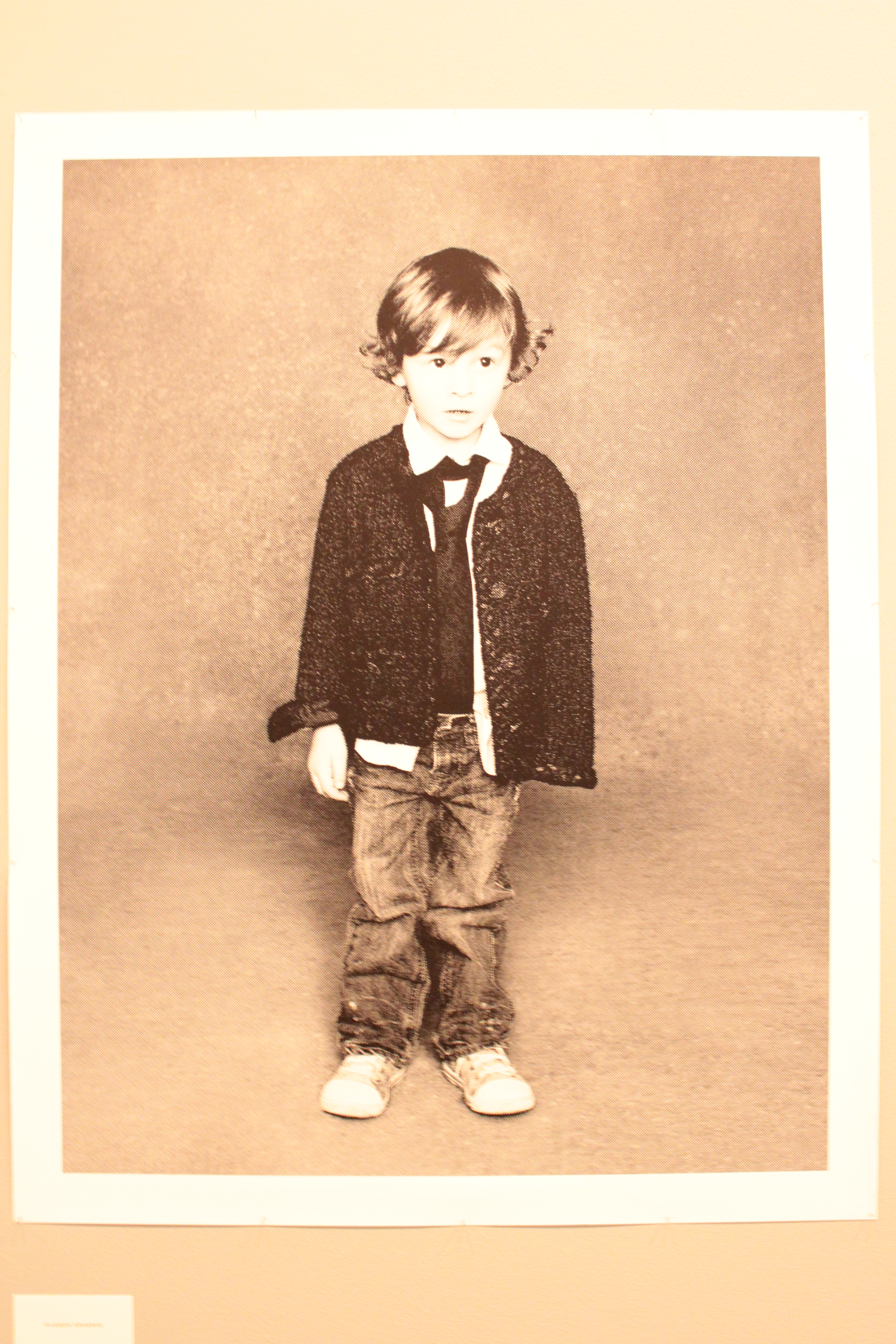 Chanel Little Black Jacket