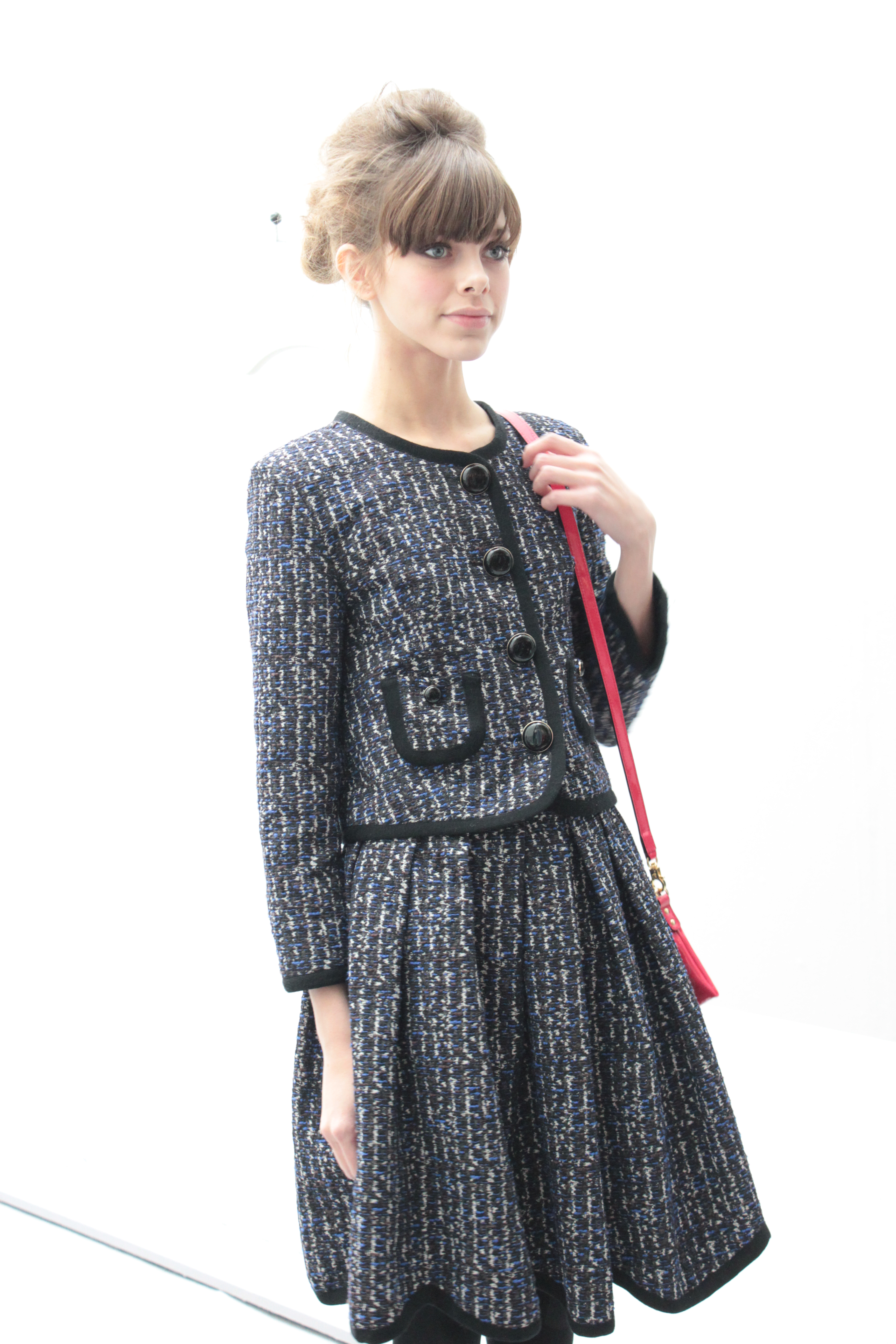 Orla Kiely autumn/winter 13