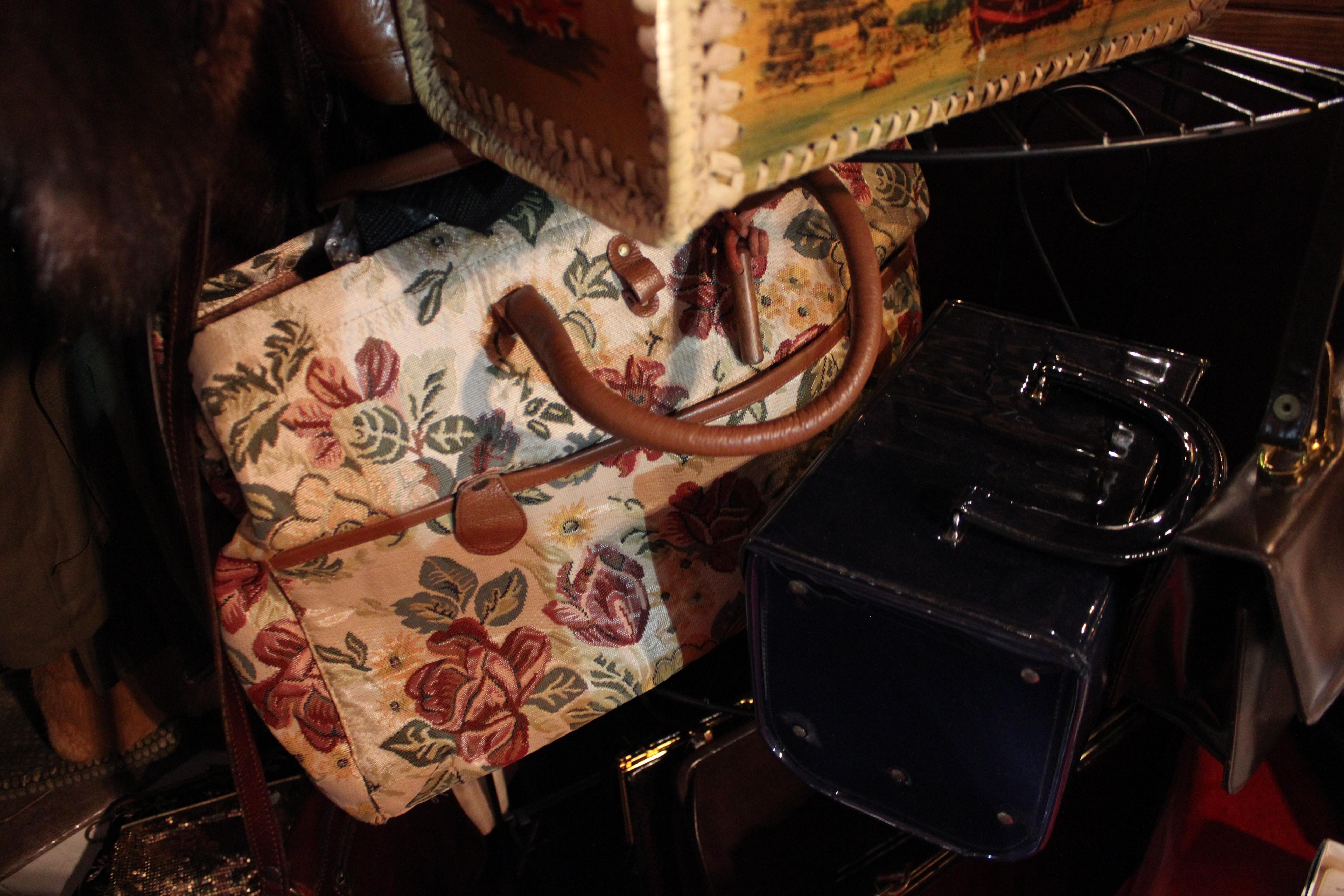 Judy's Affordable Vintage Fair Edinburgh