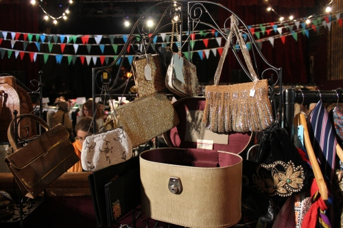 Judy's Affordable Vintage Fair Edinburgh