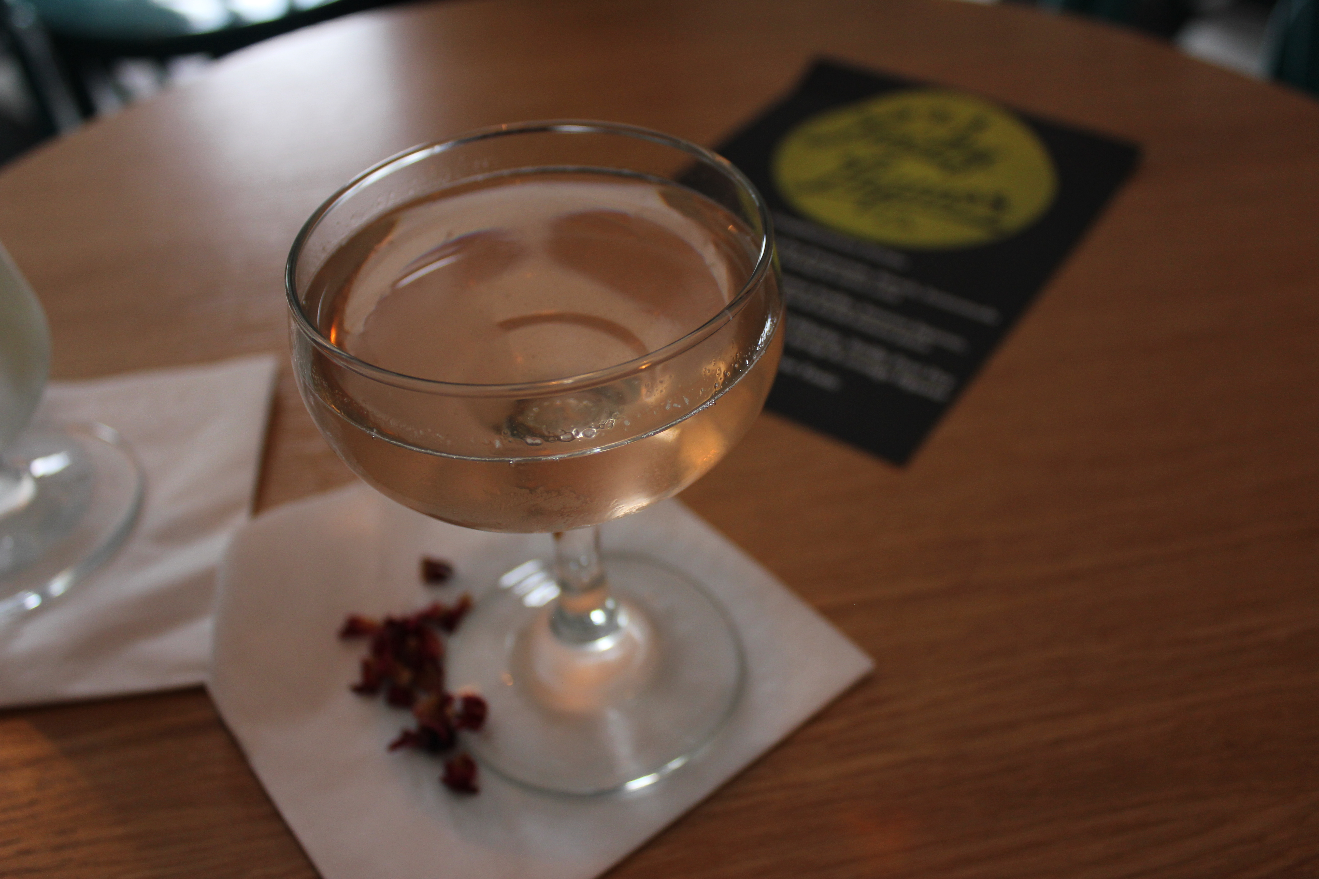 Lucky Liquor Co Edinburgh