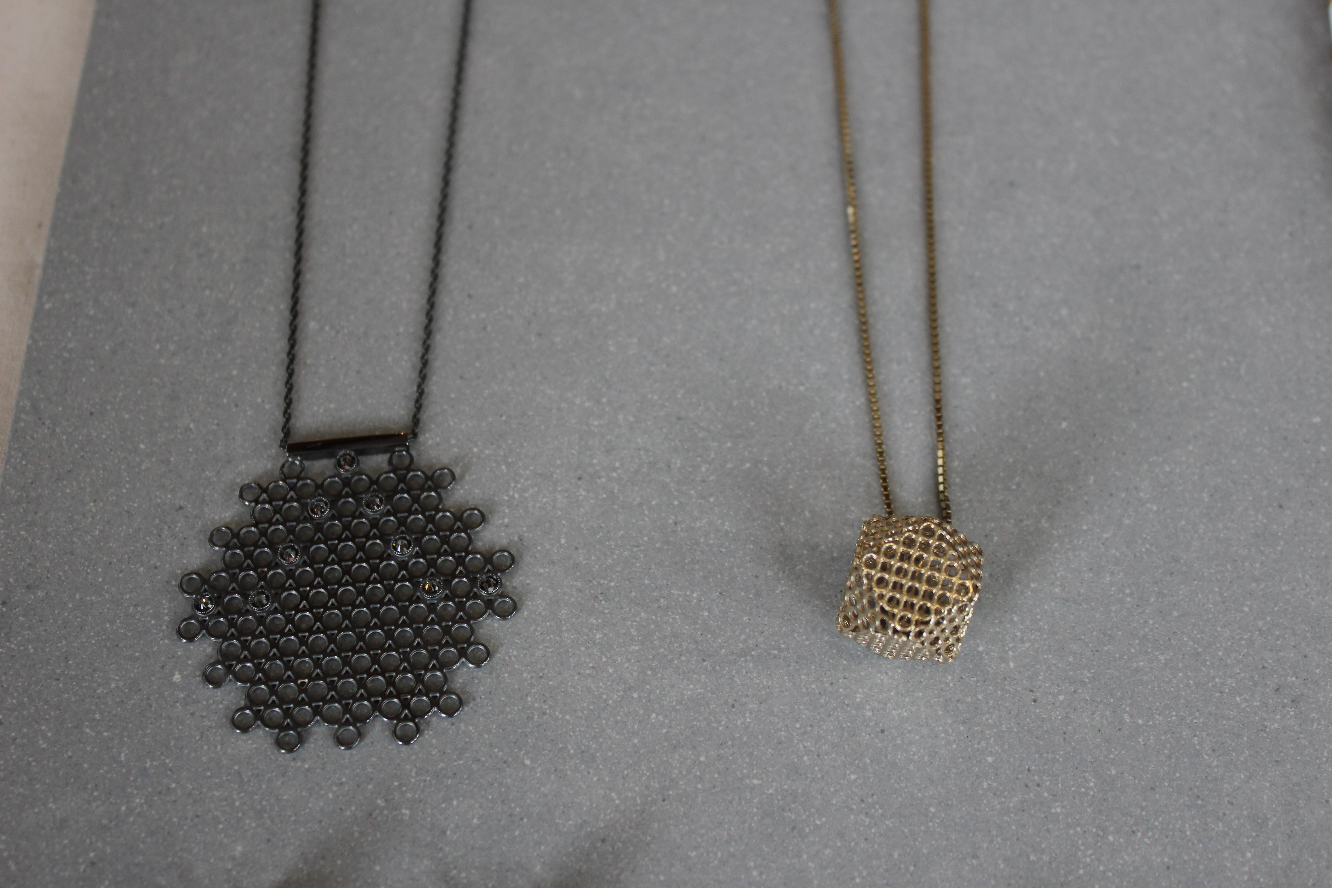 Georgia Wiseman jewellery