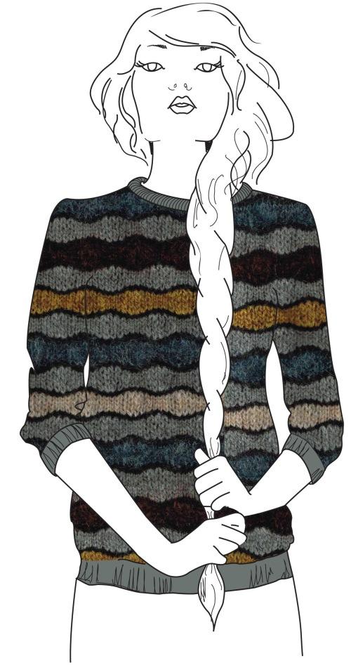 Wool School Lindsay McQuarrie