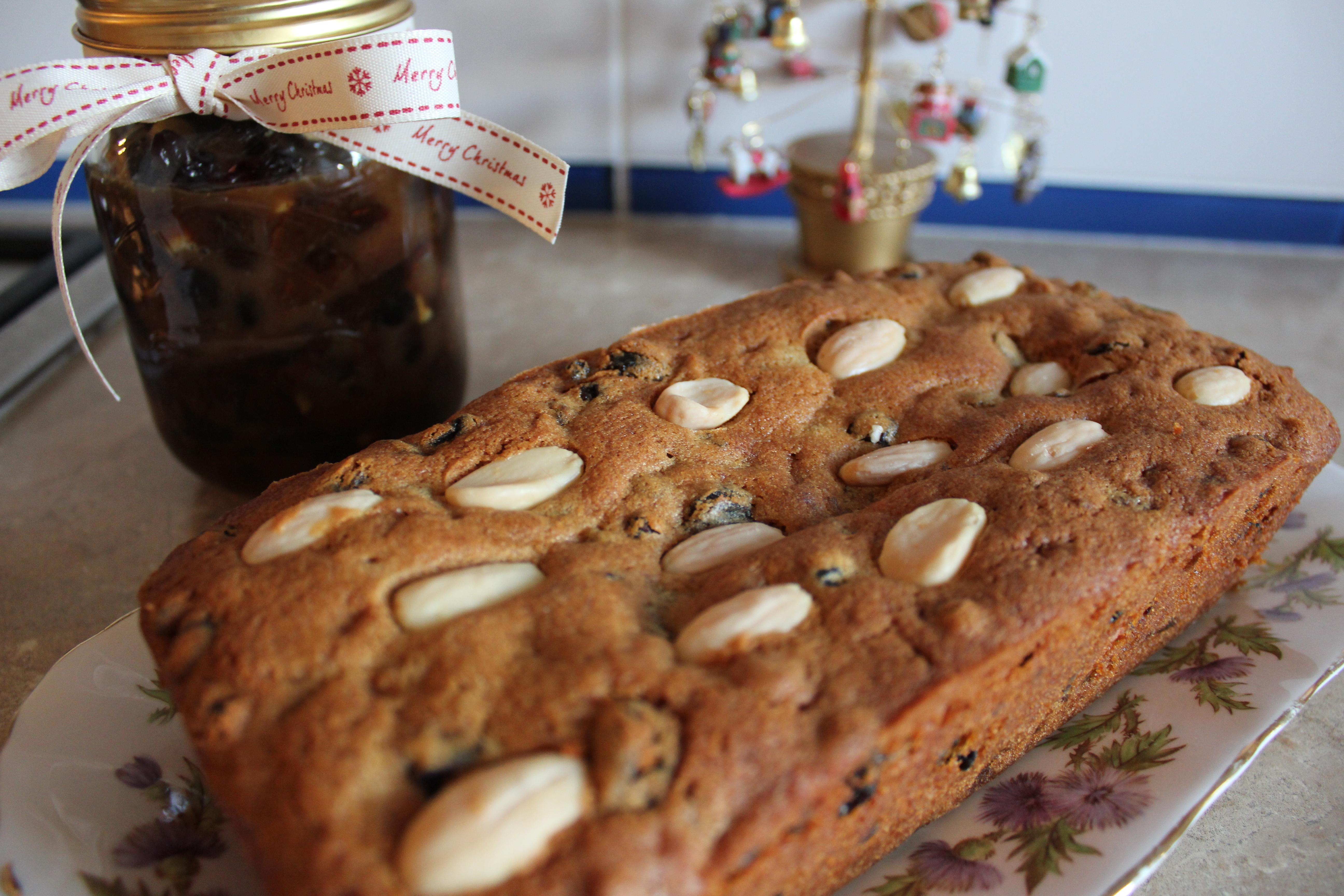 Jar Mincemeat Cake Recipe: Mincemeat Recipe Mary Berry