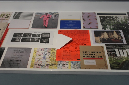 Hello, My Name is Paul Smith, London Design Museum