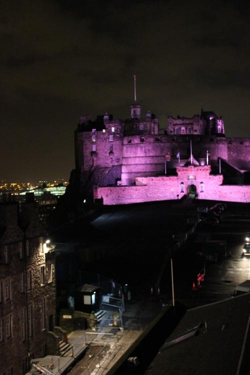 Google City Experts Edinburgh