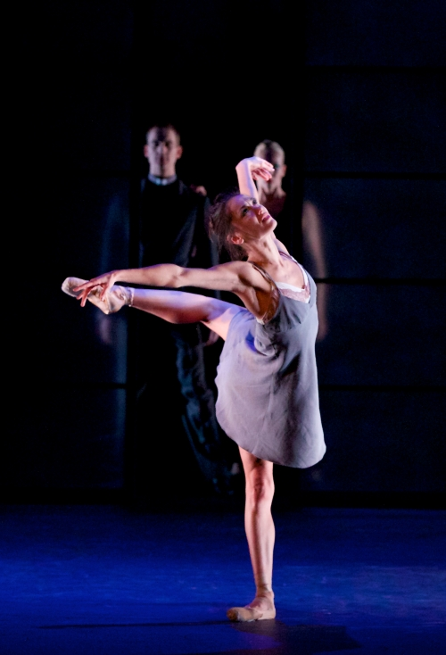 Scottish Ballet Romeo & Juliet