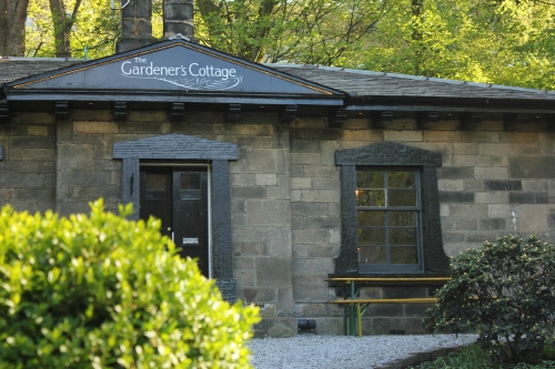 The Gardener's Cottage, Edinburgh
