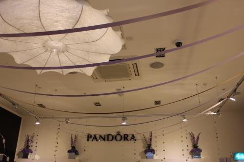 Pandora #MyRingsMyStyle Edinburgh