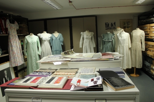 Laura Ashley archive