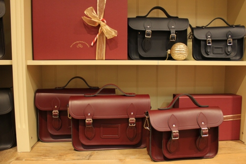 Cambridge Satchel Company Edinburgh