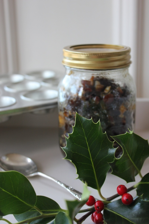 Mary Berry Mincemeat